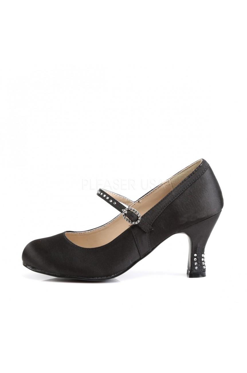 Chaussure rétro flapper 20