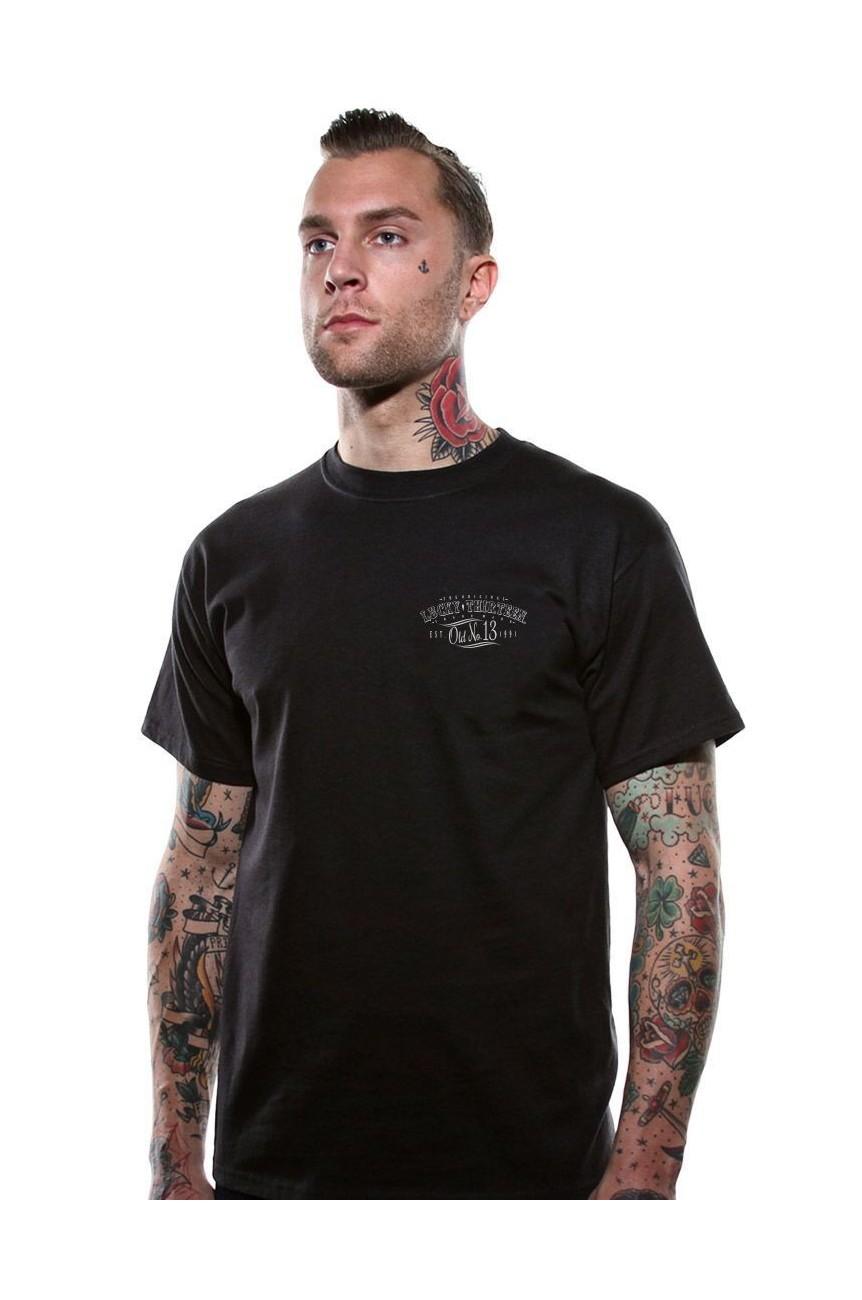 Tee shirt pick-up custom