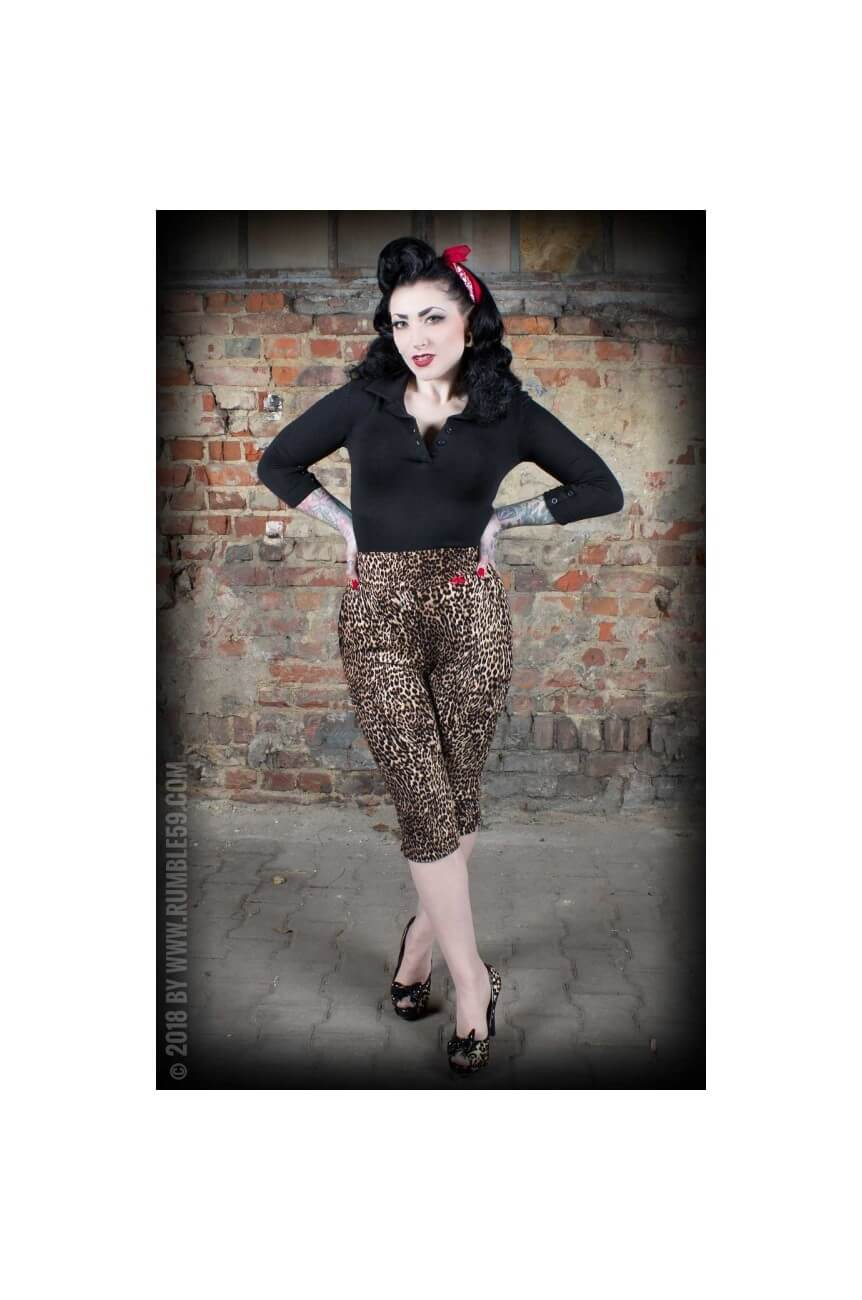 PULL rockabilly RUMBLE59