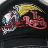Casquette lethal threat speed shop