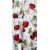 Bandeau cheveux femme fraises