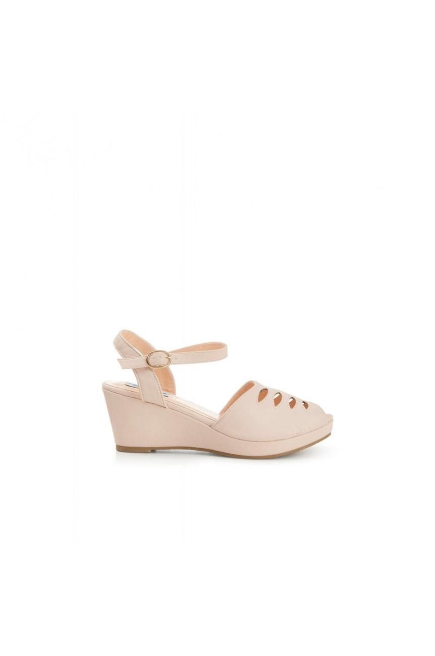 Chaussures retro années 40