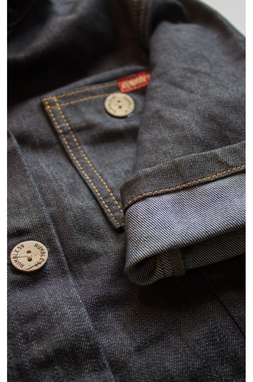 Combinaison en jean workwear rumble59