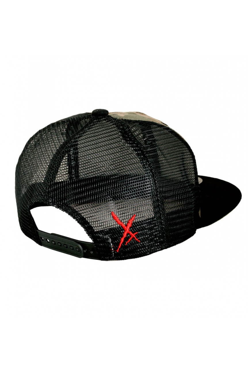 Casquette Hyraw clothinf