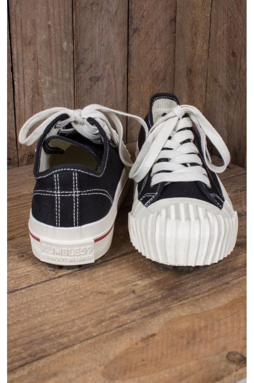 Chaussures rockabilly rumble59 femme
