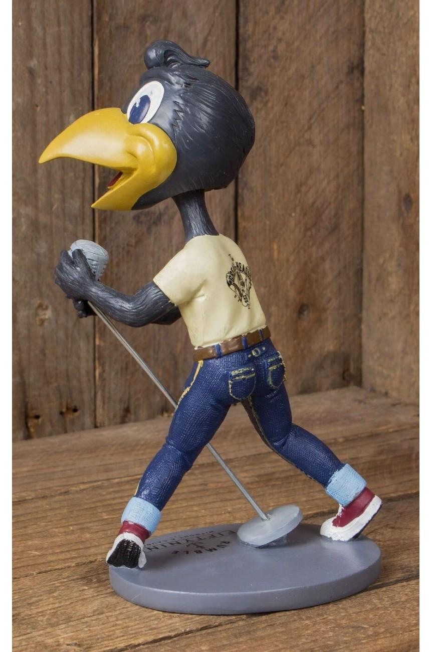 Shmiere figurine rockabilly