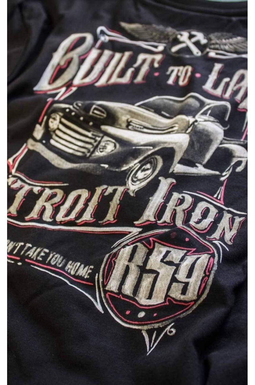 Tee shirt manches longues Rumble 59