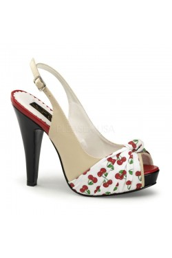 Escarpin pin up couture beige bettie-09