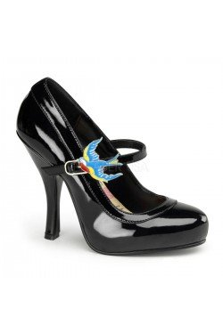 Chaussure pin up hirondelle cutiepie-10