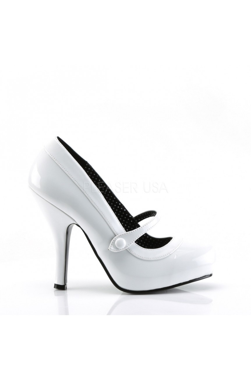 Chaussure pin up couture cutipie-02w