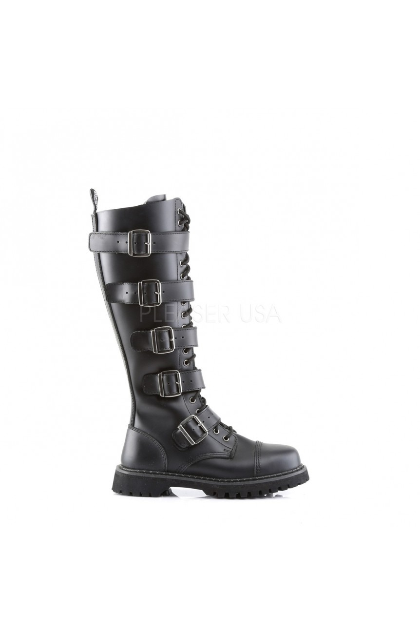 bottes basses compensé 13 cm blanc laine polaire élégant comme cuir 8799 LlaBOK