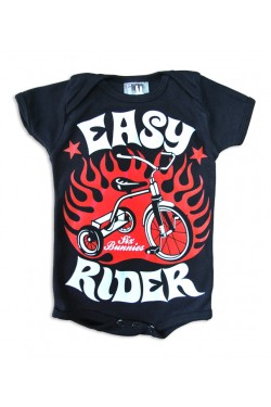 barboteuse easy rider