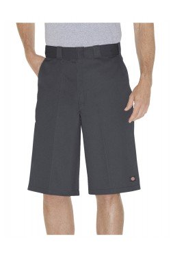 Short dickies gris13'