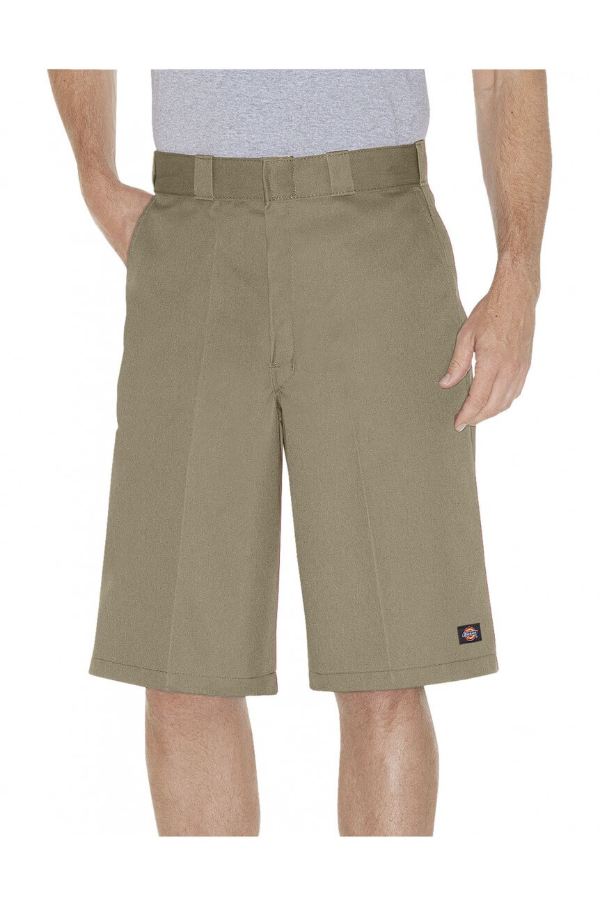 Short dickies multipoches kaki13'