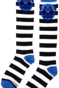 Chaussettes sugarskull